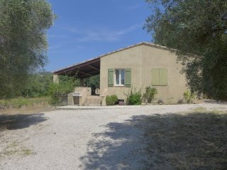3 bedroom Villa in Le Plan-de-la-Tour, Provence-Alpes-Cote d'Azur, France : ref