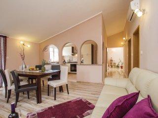4 bedroom Villa in Strmac, Istria, Croatia : ref 5520356