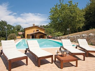 3 bedroom Villa in Giove, Umbria, Italy : ref 5540912