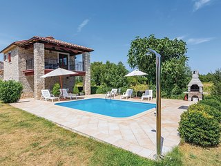 2 bedroom Villa in Butkovici, Istria, Croatia : ref 5564528