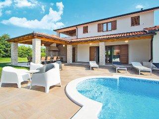 4 bedroom Villa in Nedescina, Istarska Zupanija, Croatia : ref 5439197