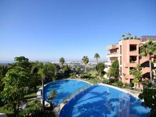 2 bedroom Apartment in Nueva-Carteya, Andalusia, Spain : ref 5476515
