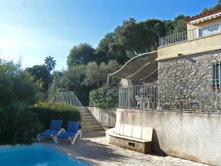 4 bedroom Villa in La Nartelle, Provence-Alpes-Cote d'Azur, France : ref 5514394