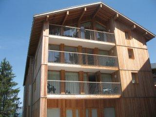 1 bedroom Apartment in Macot-la-Plagne, Auvergne-Rhone-Alpes, France : ref 55697