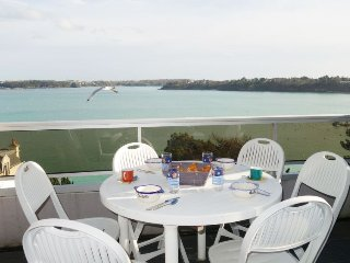 2 bedroom Apartment in Dinard, Brittany, France : ref 5311920