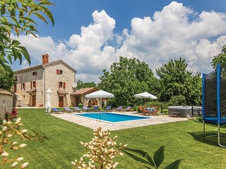4 bedroom Villa in Bašići, Istria, Croatia : ref 5520430
