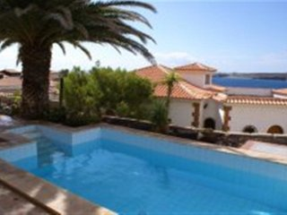 4 bedroom Apartment in Poris de Abona, Canary Islands, Spain : ref 5519233