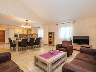 4 bedroom Villa in Vantacici, Primorsko-Goranska Zupanija, Croatia : ref 5521146