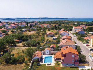8 bedroom Villa in Štinjan, Istria, Croatia : ref 5545647