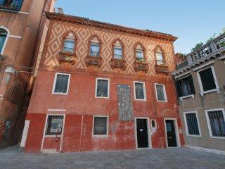 3 bedroom Apartment in Sestière di San Marco, Veneto, Italy : ref 5518420