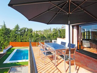 4 bedroom Villa in Platja d'Aro, Catalonia, Spain : ref 5518422