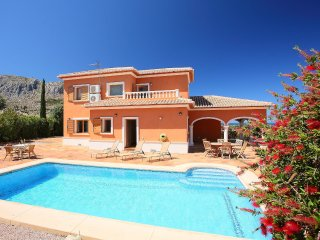 3 bedroom Villa in Beniarbeig, Valencia, Spain : ref 5515379