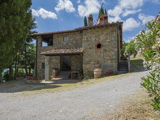 6 bedroom Villa in Paterna, Tuscany, Italy : ref 5513202