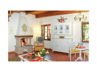 3 bedroom Apartment in Ceserano, Tuscany, Italy : ref 5523557