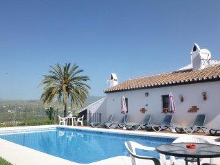 7 bedroom Villa in Pizarra, Andalusia, Spain : ref 5566526