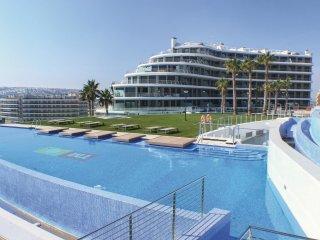 2 bedroom Apartment in Arenales del Sol, Valencia, Spain : ref 5549593