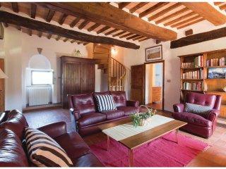 5 bedroom Villa in Castelnuovo Berardenga, Tuscany, Italy : ref 5523463