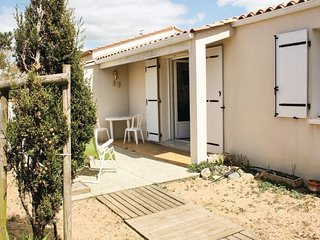 3 bedroom Villa in La Terrière, Pays de la Loire, France : ref 5552185