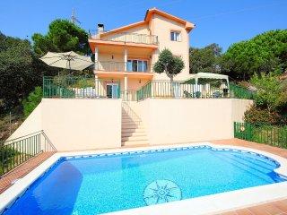 4 bedroom Villa in Sant Eloi, Catalonia, Spain : ref 5518872
