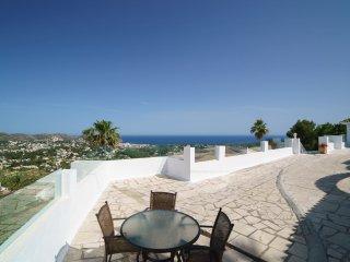 2 bedroom Villa in Urbanitzacio Montemar, Valencia, Spain : ref 5515426