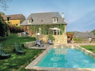 3 bedroom Villa in Saint-Amand-de-Coly, Nouvelle-Aquitaine, France : ref 5521891
