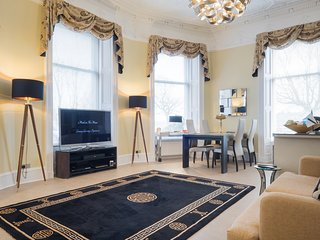 'Sheer Luxe' by MARKS AT THE MANOR - Luxury Riverside Apartment