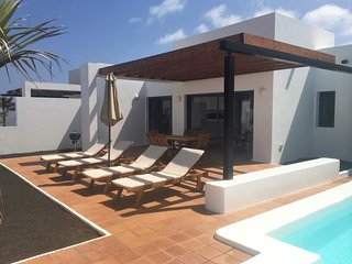 Great holiday villa in Playa Blanca LVC292279