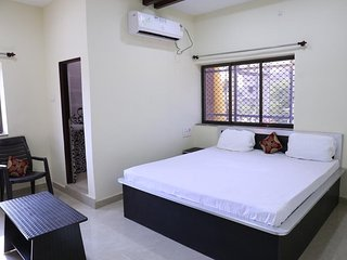 HOTEL HARSH INN EXECUTIVE ROOM 3