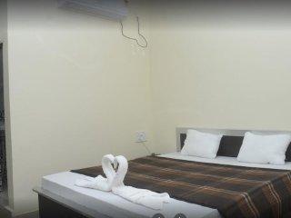 HOTEL HARSH INN EXECUTIVE ROOM 4