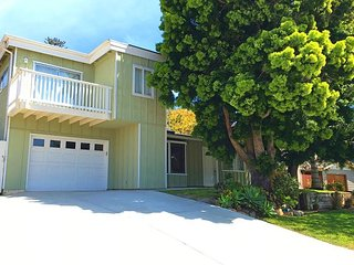 Encinitas Rental Home - West of Interstate 5!