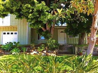 Encinitas Rental Home - 3 Bedroom/ 3 Bath, West of Interstate 5!