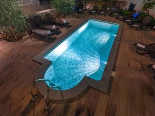 Apartment Fides with Swimming Pool VI