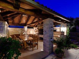 Apartment in Villa Mediterranean Garden II