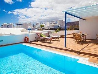 Villa Naos with private ... 8