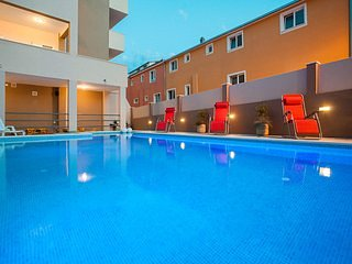 Apartment in Villa Santos with Swimming Pool I