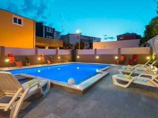 Apartment in Villa Santos with Swimming Pool IV