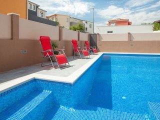 Apartment in Villa Santos with Swimming Pool VIII