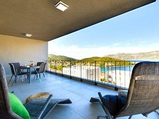 Apartment Tamaris with Private Beach III