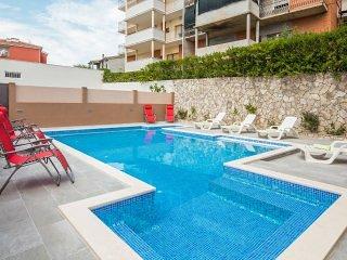 Apartment in Villa Santos with Swimming Pool VII