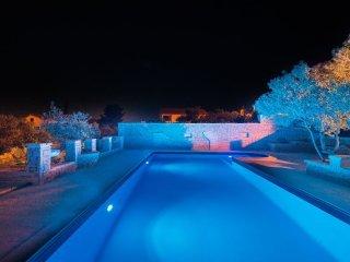Apartment in Villa Mediterranean Garden III