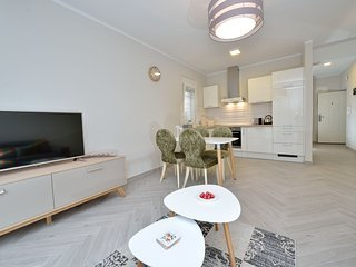Luxury Apartment Zara V