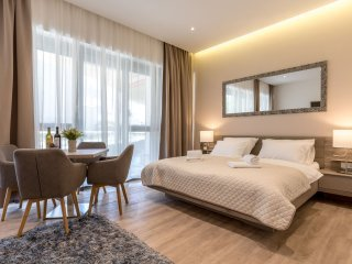 Luxury Studio Apartment Begonia in Split