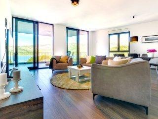 Apartment Tamaris with Private Beach I