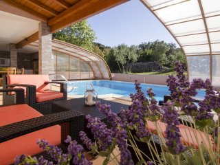 Villa Penelopa with Swimming Pool