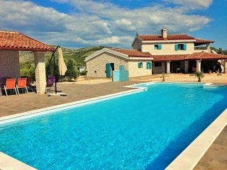 Villa Stone Rose with Swimming Pool
