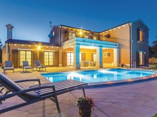 4 bedroom Villa in Barban, Istria, Croatia : ref 5535583