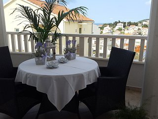 Apartment Dalmatia with Seaview in Hvar