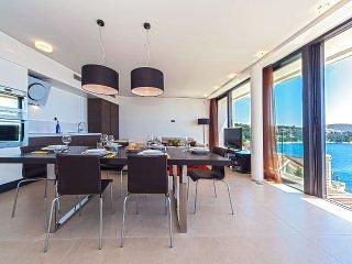 Luxury Apartment the Ocean Dream I