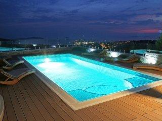 Villa Blue Lagoon with Swimming Pool