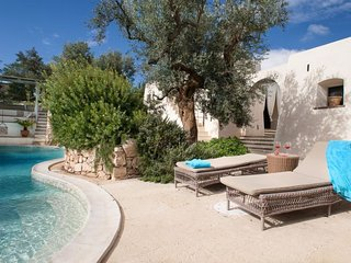 1 bedroom Villa in Racale, Apulia, Italy : ref 5029034